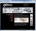 Friseureinrichtungen OPUS - The Art of Design - Planung, Design & Kommunikation.